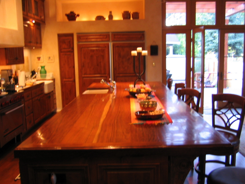 kitchen countertops, kitchen