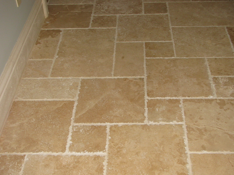 How To Clean Ceramic Tile Flooring Here S Some Advice On Cleaning And